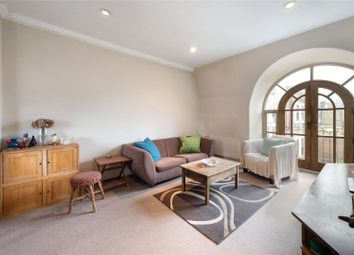 Thumbnail 2 bed flat for sale in Kingswater Place, London