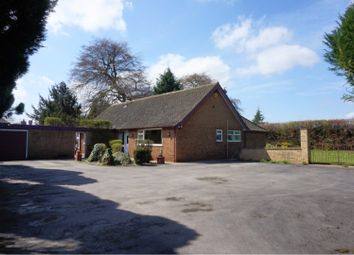 Thumbnail 2 bed detached bungalow for sale in Watnall Road, Nuthall, Nottingham