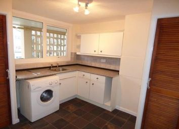 Thumbnail 3 bed maisonette to rent in Vaagso Close, Plymouth