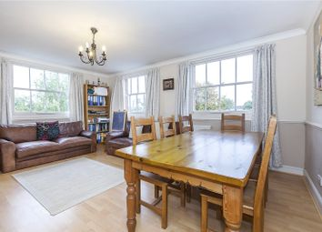 Thumbnail 2 bedroom flat for sale in Roan Court, 60 Devonshire Drive, London