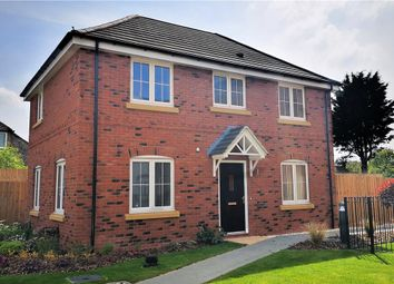"Thumbnail 3 bed detached house for sale in ""Bretby"" at Waterloo Road, Bidford-On-Avon, Alcester"