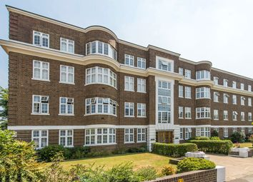 Thumbnail 2 bedroom flat for sale in The Downs, Wimbledon