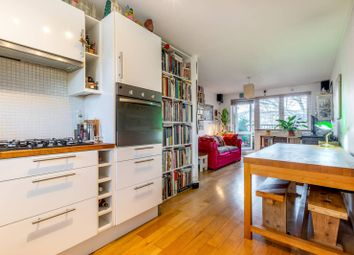 Thumbnail 1 bed flat for sale in Montague Square, Peckham, London