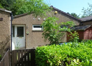 Thumbnail 1 bed bungalow to rent in Julian Court, Glenrothes