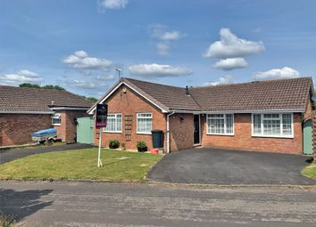 Thumbnail 2 bed detached bungalow for sale in The Warren, Holbury, Southampton