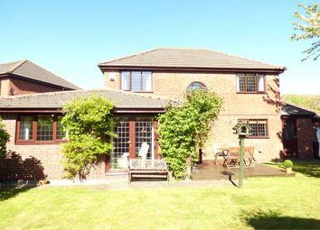 4 bed detached house for sale in Somerset Park, Fulwood, Preston PR2