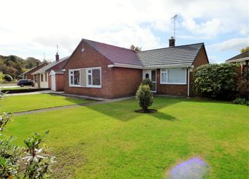 Thumbnail 2 bed detached bungalow for sale in Vancouver Crescent, Blackburn, Lancashire