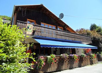 Thumbnail Restaurant/cafe for sale in Restaurant Le Petit Coq With 2 Bedroom Apartment, Saint Jean D'aulps, Haute-Savoie