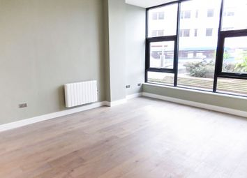 Thumbnail 1 bedroom flat for sale in High Street North, Poole