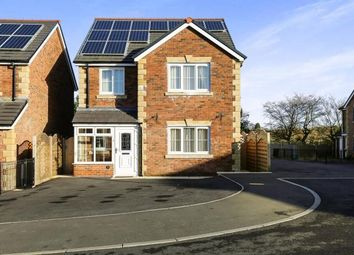 4 bed detached house for sale in Cysgod Y Gors, Gorslas, Llanelli SA14