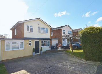 Thumbnail 3 bed detached house for sale in The Greenway, Penn, High Wycombe