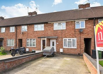 Thumbnail 3 bedroom terraced house for sale in Bramham Road, Acomb, York