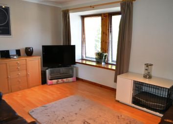 Thumbnail 2 bed flat for sale in 8 Walker Court, Forres