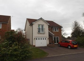 Thumbnail 4 bedroom detached house to rent in Kinloch Park, Ninewells, Dundee
