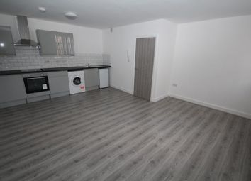 Thumbnail 1 bedroom flat to rent in Apt 2, Smith Street, Rochdale