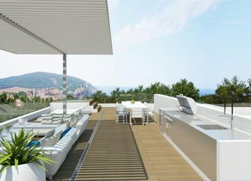 Thumbnail 4 bed property for sale in Luxury Designer Villa, Nova Santa Ponsa, Mallorca, Spain