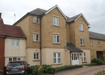 Thumbnail 1 bed flat for sale in Mortimer Way, Witham