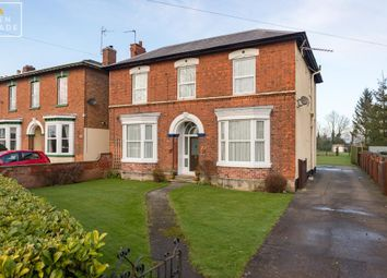 Thumbnail 4 bed property for sale in High Street, Owston Ferry, Doncaster