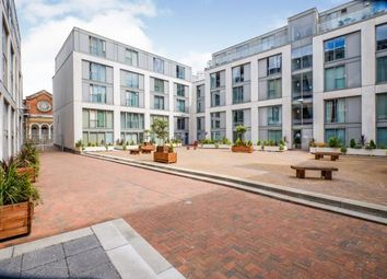 Thumbnail 2 bed flat for sale in Viva, 10 Commercial Street, Birmingham