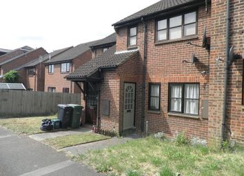 Thumbnail 1 bedroom maisonette to rent in Hadland Road, Abingdon