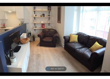 Thumbnail 1 bed flat to rent in Richmond Rd, Crewe
