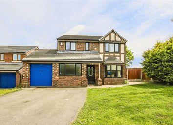 4 bed detached house for sale in Moorland Road, Blackburn BB2