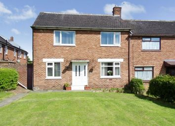 Thumbnail 3 bed terraced house for sale in Greenbank Close, Trimdon, Trimdon Station