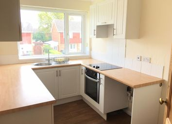 Thumbnail 2 bedroom flat to rent in Woodfield Avenue, Lincoln