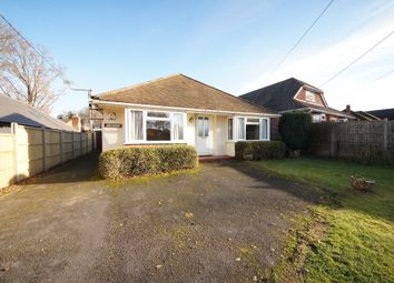 3 bed detached bungalow for sale in Reading Road, Hook RG27
