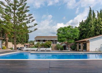 Thumbnail 9 bed villa for sale in Son Anglada, Palma, Majorca, Balearic Islands, Spain
