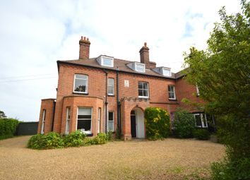 Thumbnail 2 bed flat for sale in Temple Drive, Weybourne, Norfolk