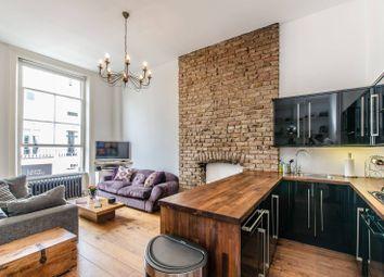 Thumbnail 3 bed flat to rent in Englands Lane, Belsize Park