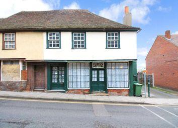 Thumbnail 5 bed semi-detached house for sale in High Street, Milton Regis, Sittingbourne