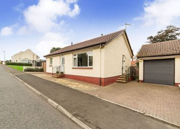 Thumbnail 2 bed detached bungalow for sale in 5 Elder Street, Dunbar