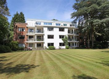Thumbnail 3 bed flat for sale in Martello Park, Canford Cliffs, Poole