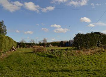 Thumbnail Land for sale in Back Road, Pentney, King's Lynn