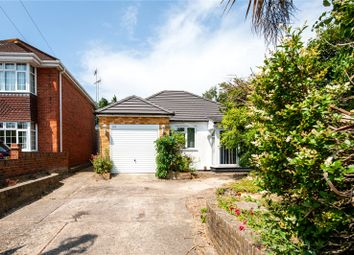 Thumbnail 3 bed bungalow for sale in Ufton Lane, Sittingbourne