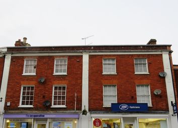 Thumbnail 1 bedroom flat to rent in Market Square, Buckingham