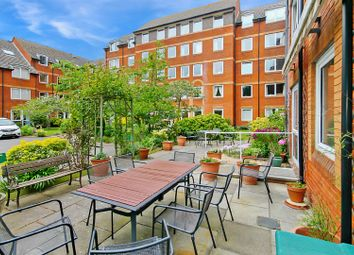 Thumbnail 1 bedroom flat for sale in Ashley Cross, Lower Parkstone, Poole