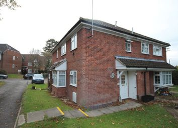Thumbnail 2 bedroom end terrace house for sale in Somersby Close, Luton