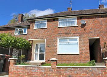 Thumbnail 3 bed terraced house to rent in Gateshead Road, Borehamwood, Hertfordshire