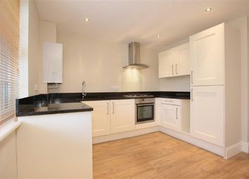 Thumbnail 2 bed flat to rent in Ringinglow Close, Bents Green, Sheffield