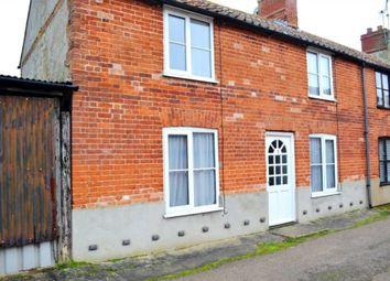 Thumbnail 3 bedroom end terrace house to rent in Drury Lane, Castle Acre, King's Lynn