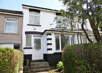Thumbnail 3 bed terraced house for sale in Sitwell Avenue, Stocksbridge, Sheffield