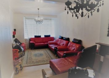 Thumbnail 3 bed terraced house to rent in Scotland Green Road North, Ponders End, Enfield