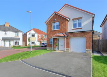 4 bed detached house for sale in Coria Close, Ingleby Barwick, Stockton-On-Tees TS17