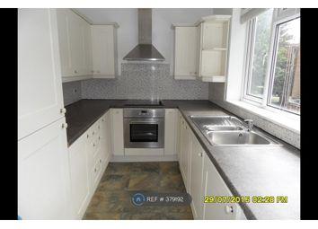 Thumbnail 2 bed flat to rent in Moor Lane, Loughborough