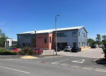 Thumbnail Commercial property for sale in Rhin House, William Prance Road, Plymouth