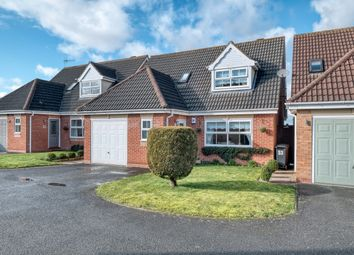 Thumbnail 3 bed detached house for sale in Falcon Close, Droitwich