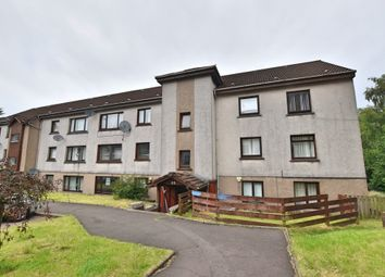Thumbnail 2 bedroom flat for sale in Kilcreggan View, Greenock